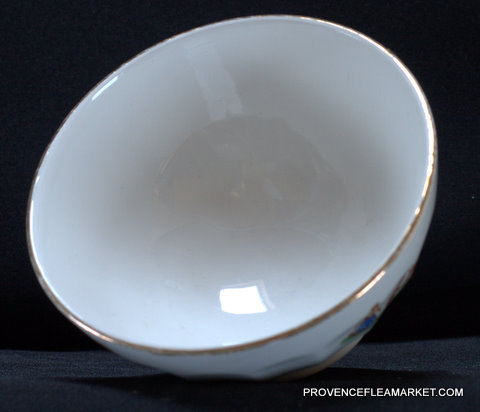 French farmer pattern medium bowl cafe au lait -4