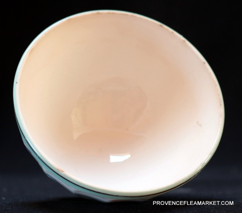 French popular sing bowl cafe au lait 3-2