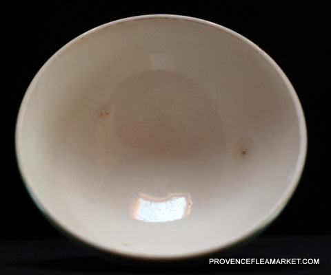 French vintage advertising bowl cafe au lait-3