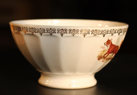 animal pattern bowl cafe au lait-1